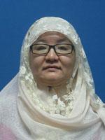 Madam Suo Yan Ju
