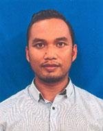 Mr. Hamzah bin Hamsan