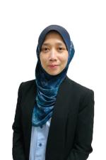 DR. HAZLINA ABDULLAH