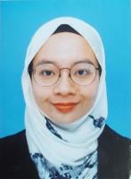 Dr. Azalia Zaharuddin